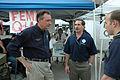 FEMA - 33268 - FEMA Administrator Paulison in California.jpg