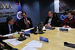 FEMA - 39779 - FEMA Leadership -Inauguration Preperation at FEMA