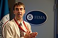 FEMA - 41822 - FEMA's Matt Campbell giving a presentation on Long Term Recovery in District of Columbia.jpg