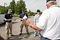 FEMA - 44496 - Olive Hill Kentucky FEMA Community Relations workers.jpg