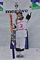 FIS Moguls World Cup 2015 Finals - Megève - 20150315 - Justine Dufour-Lapointe 7.jpg