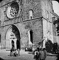 Façade de la cathédrale, Cahors (3117684767).jpg