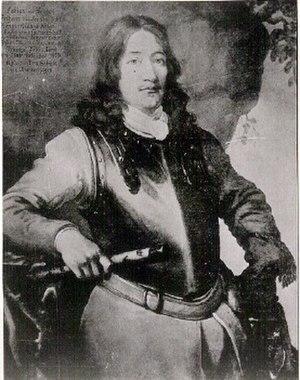 Fabian von Fersen - Fabian von Fersen