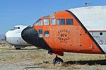 Fairchild C-119B Flying Boxcar 'N13745' (27166749394).jpg