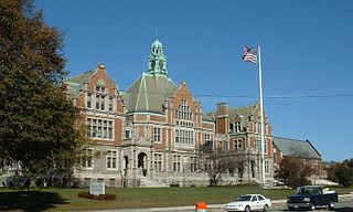 Fairhaven High School and Academy Public high school in Fairhaven, Massachusetts, United States