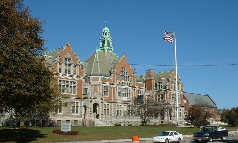 Fairhaven High School MA