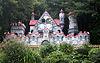 Fairy Castle, Blackgang Chine