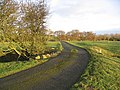 Farm Road - geograph.org.uk - 322606.jpg