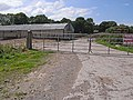 Farm buildings on Boa Island - geograph.org.uk - 1390381.jpg