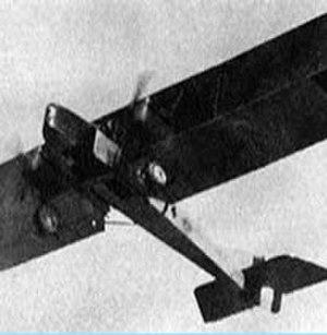 Farman F.50 - Farman F.50, Mexican Air Force, 1920s.