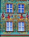 Fasada kamieniczki na Starym Rynku - panoramio.jpg