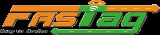 FASTag - FASTag logo