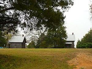 Faunsdale Plantation - Image: Faunsdale Plantation 03
