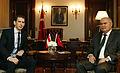 Feridun Sinirlioğlu Sebastian Kurz September 2015 (21654963011).jpg