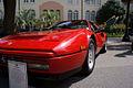 Ferrari 328 GTS 1986 LNose LakeMirrorClassic 17Oct09 (14597268821).jpg