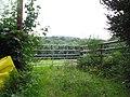 Field entrance - geograph.org.uk - 488075.jpg