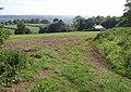 Field near Hensleigh House - geograph.org.uk - 2427936.jpg