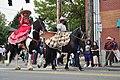 Fiestas Patrias Parade, South Park, Seattle, 2017 - 244 - horses.jpg