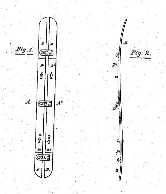 Egbert v. Lippmann - The corset stay patented in this case