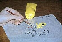 Traditional Animation Wikipedia