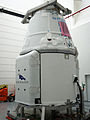 Final processing for SpaceX CRS-6 Dragon (16894817567).jpg