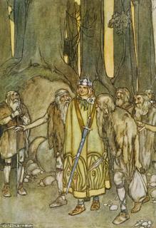 <i>Fianna</i> small, semi-independent warrior bands in Irish and Scottish mythology