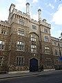 Finsbury Barracks, City Road, London 03.jpg