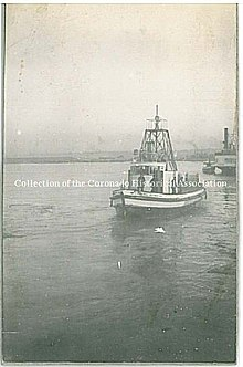 Fireboats of San Diego - Wikipedia