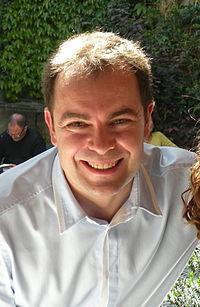 Firma de Javier Sierra (Sant Jordi 2009).jpg