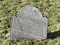 First Burial Ground grave - Woburn, MA - DSC02819.JPG