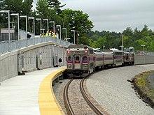 Fitchburg Line - Wikipedia
