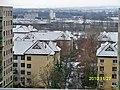 First snow in 2010, Kápmegyer - panoramio.jpg