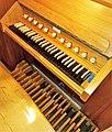 Fischbach-Camphausen, Evangelische Kirche (Hammer-Orgel) (7).jpg