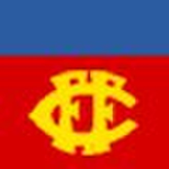 Championship of Australia - Image: Fitzroy Design
