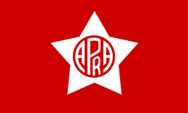 Flag of APRA.svg