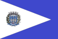 Flag of Ibaté - SP.png