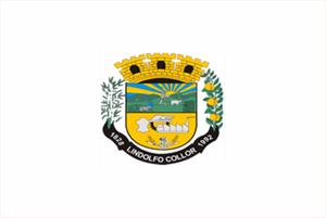 Lindolfo Collor, Rio Grande do Sul - Image: Flag of Lindolfo Collor RS