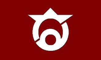 Nanmoku, Gunma - Image: Flag of Nanmoku Gunma