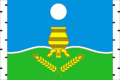 Flag of Oktyabrsky (Nyurbinsky rayon).png