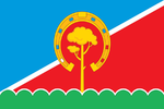 Flag of Pavlovsky district (Ulyanovsk oblast).png