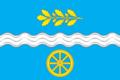 Flag of Sholokhovo (Tver oblast).png