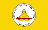 Ponca Tribe of Indians, Oklahoma