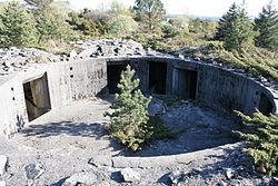 Fjell Festning Wikipedia
