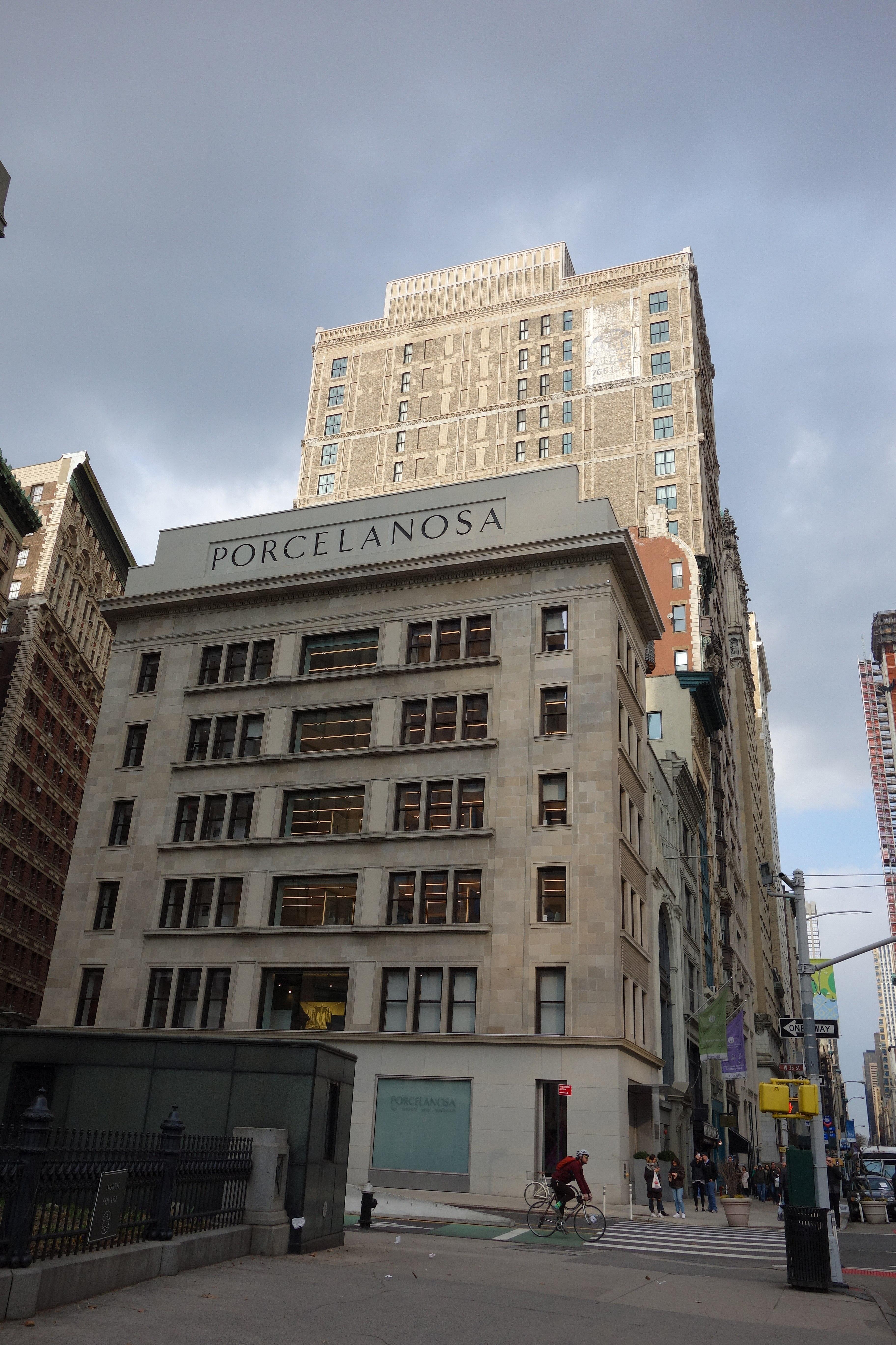 PORCELANOSA NYC - File:Flatiron District td 62 - Porcelanosa