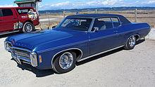 Chevrolet Caprice - Wikipedia