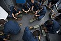 Flickr - Official U.S. Navy Imagery - Sailors fill ammo magazines..jpg