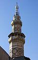 Flickr - jemasmith - Qait Bey Minaret, Umayyad Mosque, Damascus..jpg
