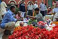 Florist - Jagannath Ghat - Kolkata 2012-10-15 0749.JPG