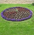 Flowers at Holy Trinity Church - panoramio (2).jpg