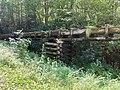 Flume, Mingus Mill, Great Smoky Mountains National Park, Smokemont, NC (49112942642).jpg